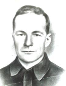 Ясницкий Егор Васильевич