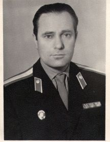Новосельцев Серафим Федорович