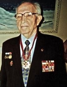 Колупаев Григорий Петрович