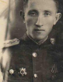 Конин Павел Петрович
