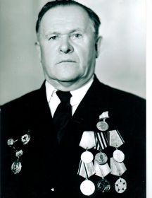 Коротких Валентин Иванович