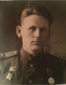 Закатов Иван Васильевич