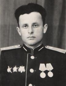 Кац Борис Израилович