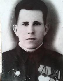 Жученко Григорий Данилович