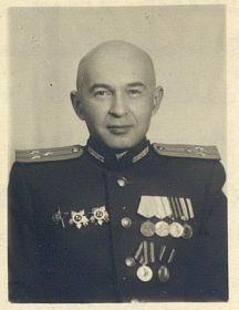 Федоров Георгий Александрович