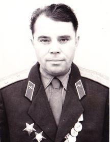 Киселёв Владимир Игнатьевич