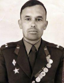 Андрианов Филипп Васильевич