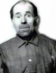 Расторгуев Иван Матвеевич