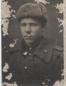 Кулюпин Владимир Евдокимович