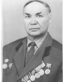 Забалуев Борис Иванович