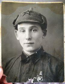 Зименков Николай Иванович