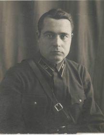 Дудкин Илья Евтихович