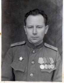 Киселев Николай Дмитриевич