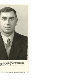 Морозов Дмитрий Иванович
