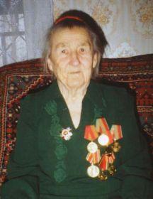 Дмитриева Василиса Николаевна