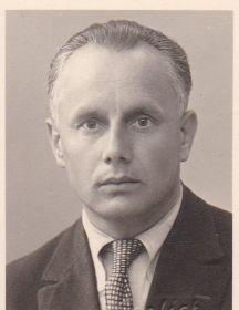 Корниенко Иван Матвеевич