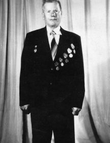 Латутин Иван Сидорович