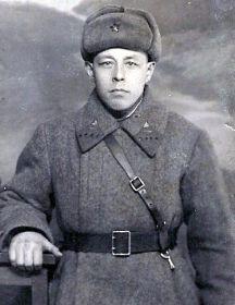 Сажин Василий Павлович