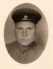 Салдаев Пётр Петрович
