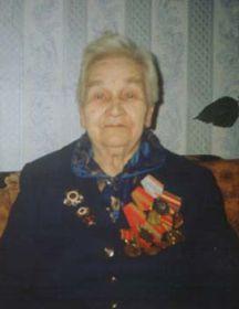Рудюк Клавдия Михайловна