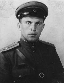 Воробьев Василий Павлович