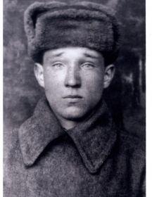 Никульский Иван Яковлевич