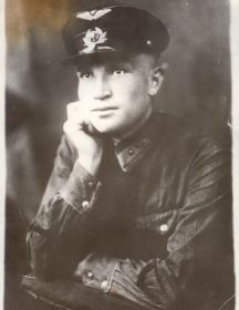 Глазков Сергей Иванович