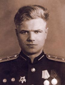 Бузань Иван Владимирович