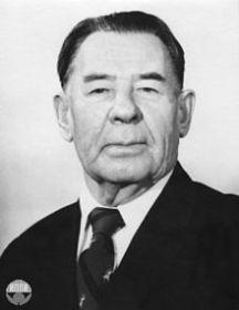 Миначев Хабиб Миначевич (24.12.1908 - 25.03.2002)