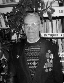 Подлубнов Алексей Ефимович