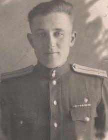 Воронов Петр Иванович