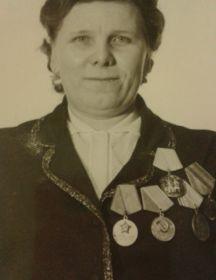Клейменова Клавдия Петровна