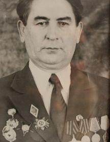 Низамов Сафа Нуруллович