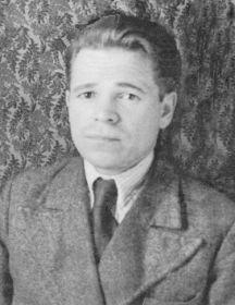ШУЛАКОВ Егор Михайлович