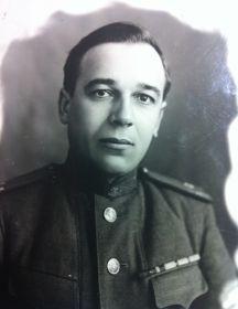 Козлов Иван Сергеевич