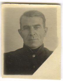 Барков Александр Александрович