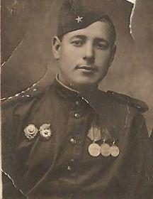 Аулов Михаил Иванович