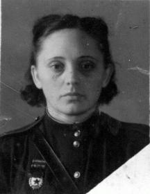 Ковыршина Татьяна Матвеевна