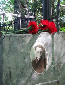 Никитин Александр Петрович