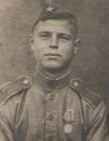 Чепурнов Павел Александрович