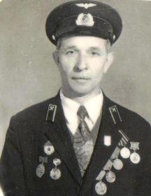 Уваров Александр Федорович