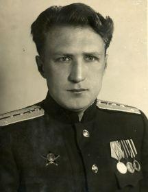 Демидов Николай Александрович