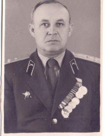 Носаль Анатолий Аксентьевич