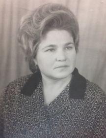 Зарубкина Варвара Дмитриевна