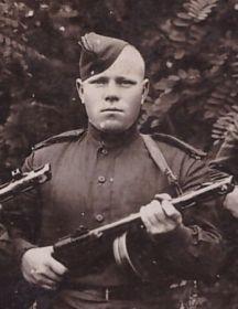 Терехов Георгий Сергеевич