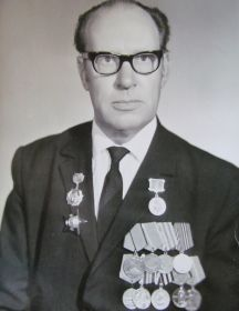Варфоломеев Николай Михайлович