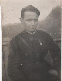 Буримович Алексей Григорьевич