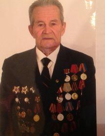 Литвинцев Иннокентий Никандрович