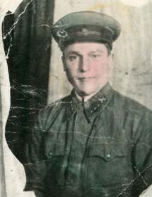 Алфимов Ефим Андреевич
