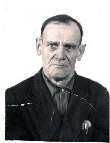 Тимошин Михаил Яковлевич
